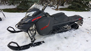 2016 skidoo summit 800