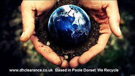 Rubbish Clearance House Garage & Garden Hamworthy Poole (Cheaper than a skip)
