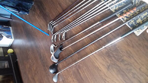 Golf Club Set - Right Handed