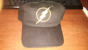 Injustice 2 Flash Hat- LIMITED EDITION