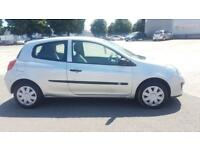 Renault Clio Expression dCi 3dr DIESEL MANUAL 2007/07