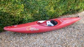 Perception Proline 'Corsica Overflow' Kayak