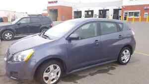 2009 PONTIAC VIBE LOWEST PRICE IN WHOLE ALBERTA