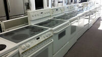 ◆◆◆ECONOPLUS WIDE SELECTIONS OF GLASS TOP RANGES FROM 279. $ ◆◆◆