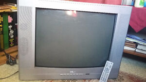 Give Away RCA TV