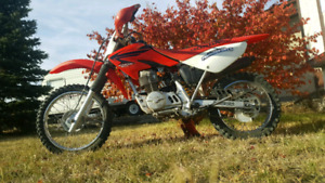 2007 crf 80f for sale