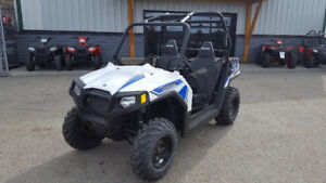"MAY MADNESS SALE! Polaris RZR 570 50"" Trail - ENDS SOON!"