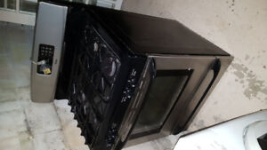 Kenmore 970336836 natural gas oven