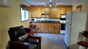 Furnished One bed room apartment in Lr Sackville