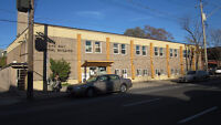 OFFICE SUITE/S AVAILABLE IN MEDICAL BUILDING: CENTRALLY LOCATED