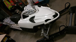 2009 M1000 with lots of extras for trade Prince George British Columbia image 2