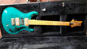 2000 PRS SWAMP ASH SPECIAL--PRICE DROP!! PRICE TO SELL!!
