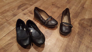 MULTIPLE SELECTION OF girls shoes from 8-13.5 Peterborough Peterborough Area image 4