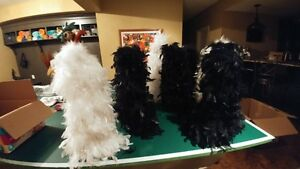 decorations for Black and White party/wedding London Ontario image 5