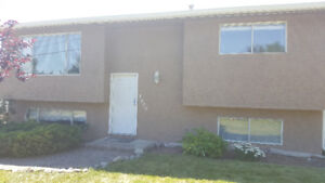 4 Bedroom house for Rent in Peachland