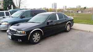 Gorgeous Lincoln LS 2004