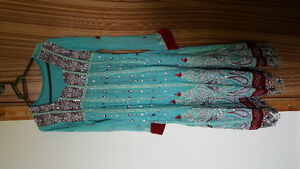 Pakistani Dresses