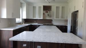 granite ,quartz