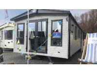 Static caravan for sale North West Lake District