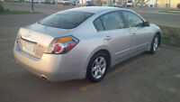 2008 Nissan Altima 2.5 S Sedan - low KM, immaculate cond.