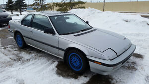 1990 Honda Prelude SR Coupe (2 door)