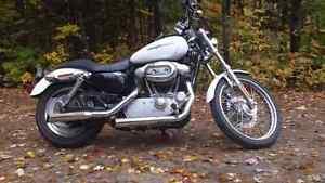 Harley Davidson sportster///original owner