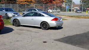 2006 Honda Accord Coupe (2 door) London Ontario image 1
