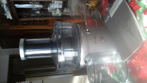 Breville Juice Fountain compact, model BJE200XL