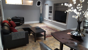 one bedroom apartment Military IR