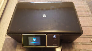 HP PHOTOSMART PLUS WIRELESS PRINTER