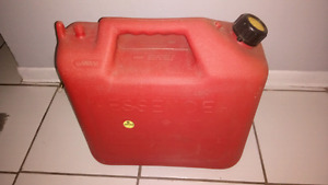 Essence Jerry can, 20L $15.00!