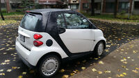 2009 Smart Fortwo Other