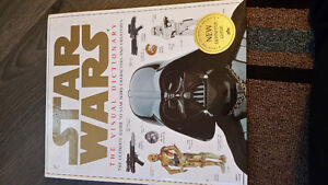 STAR WARS Virtual Dictionaries and more