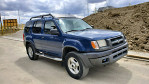 Nissan Xterra 2001 (need gone ASAP)