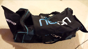Hockey bag full size..great condition
