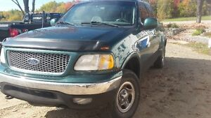 1999 Ford F-150 Camionnette