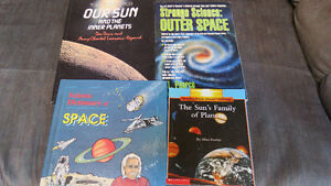 Space books(4)