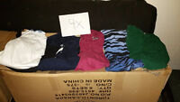 Women's Clothing 2X, 3X, 4X, 5X, 6X (new and used)