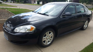 Price Reduced. Chevy Impala LT