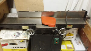 tws 6inch jointer plainer