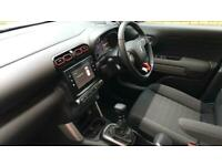 2020 Citroen C3 Aircross 1.2 PureTech Flair (s/s) 5dr SUV Petrol Manual