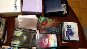 Android Netrunner collection