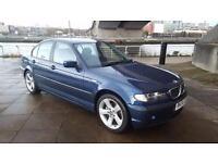 2004 BMW 3 Series 1.8 316i SE 4dr
