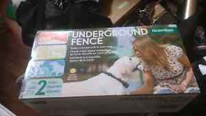 (GUARDIAN )UNDER GROUND FENCE  BRAND NEW NEVER OPENED