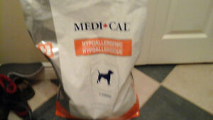Canine Hypoallergenic dry food - Royal Canin