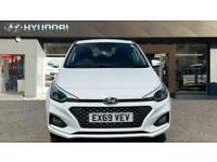 2019 Hyundai i20 1.0 T-GDi SE 5dr Petrol Hatchback Hatchback Petrol Manual