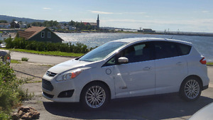 Ford C-Max Energi 2013 Rechargable