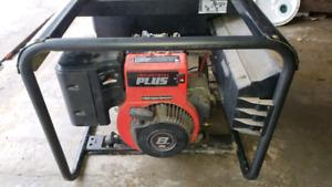 Homelite 4000W generator