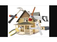 B Andrews property maintenance