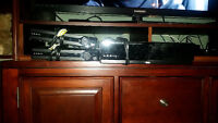 Shaw / rogers whole home HDPVR system